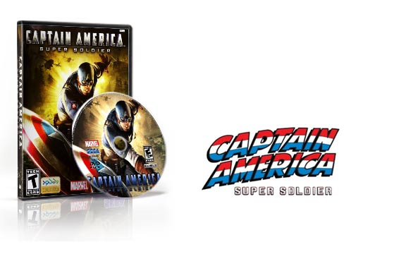 Download Captain America Super Soldier game for PS3 and Xbox360