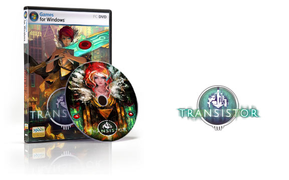 Download PC Games Transistor Transistor