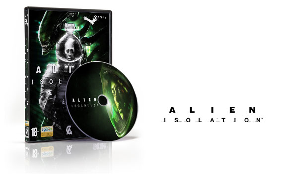 Alien.Isolation.www.Download.ir دانلود بازی Alien Isolation برای کامپیوتر
