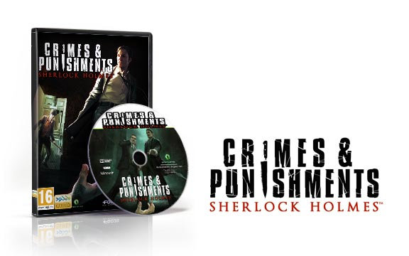 دانلود بازی Sherlock Holmes Crimes and Punishments برای Xbox360 و PS3