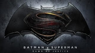 تریلر فیلم Batman vs Superman DAWN of justice