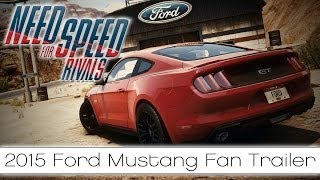 تریلر بازی Need for Speed Rivals  2015