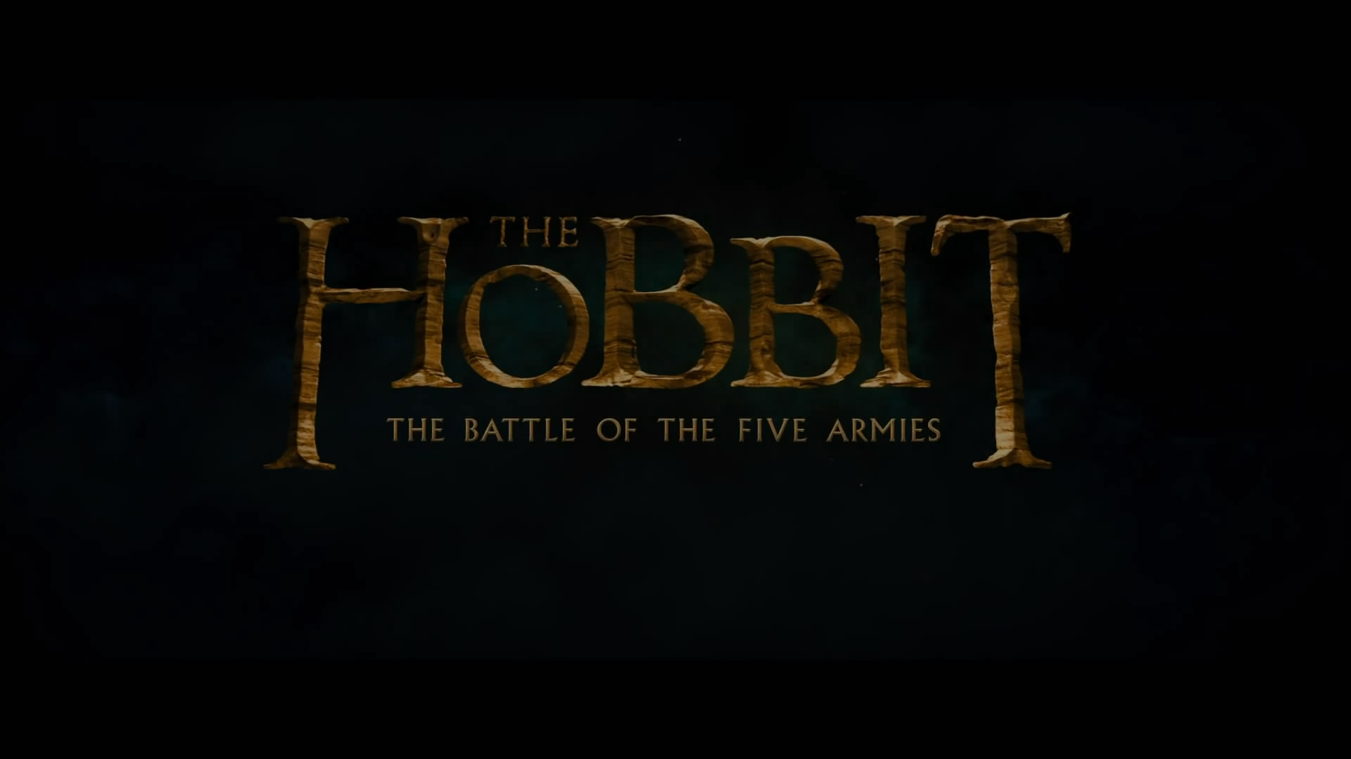 تریلر فیلم The Hobbit: The Battle of the Five Armies