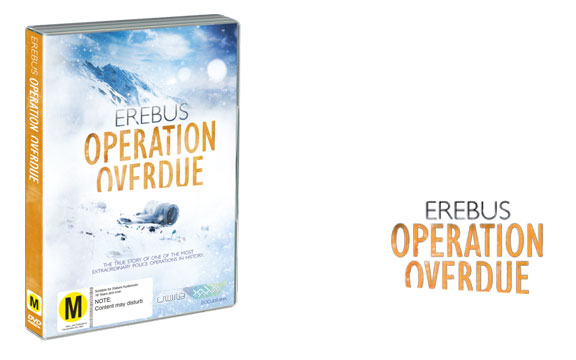 دانلود فیلم مستند Erebus Operation Overdue 2014 موعد عملیات برزخ