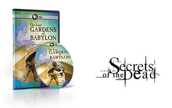 دانلود مستند Secrets of the Dead The Lost Gardens of Babylon