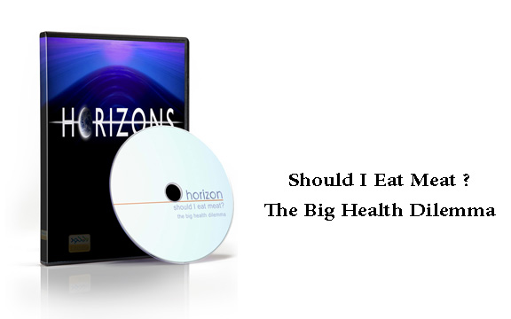 دانلود فیلم مستند Should I Eat Meat The Big Health Dilemma