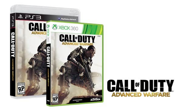 دانلود بازی Call Of Duty Advance Warfare برای Xbox 360 و PS3