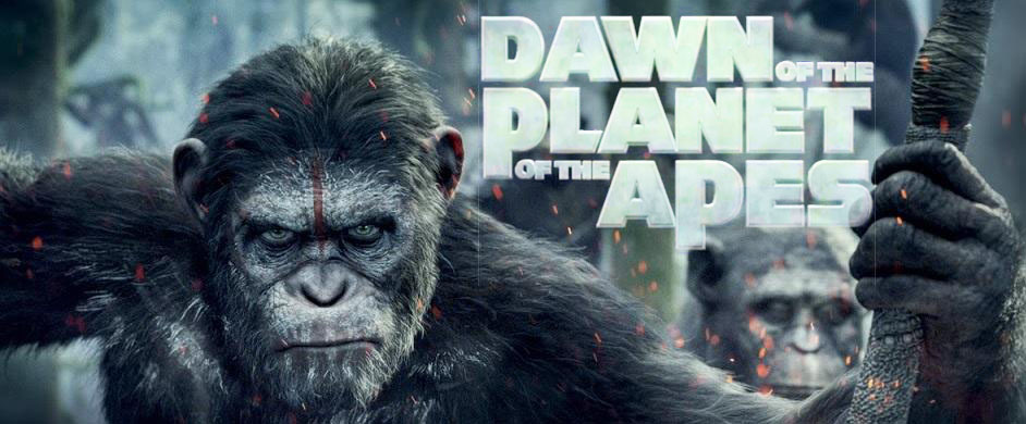 تریلر جدید فیلم Dawn Of The Planet Of The Apes