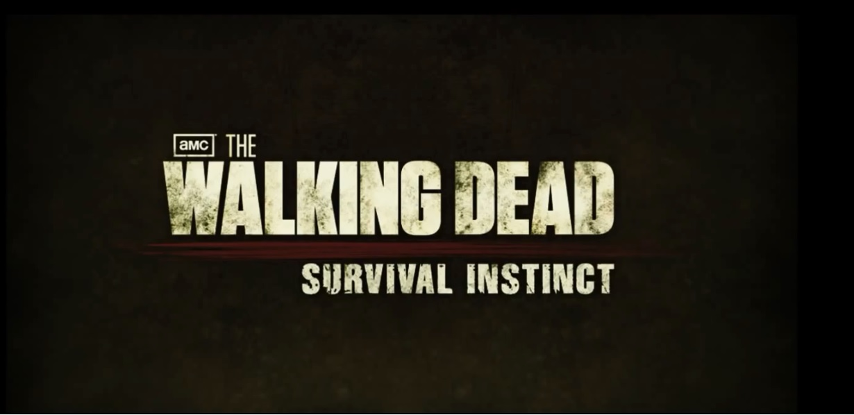 The Walking Dead Survival Instinct