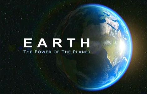 The Power Of Planet