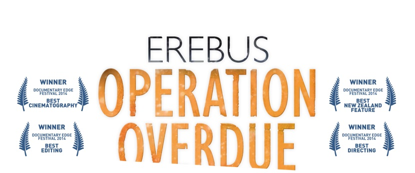 تریلر فیلم مستند Erebus Operation Overdue 2014 موعد عملیات برزخ